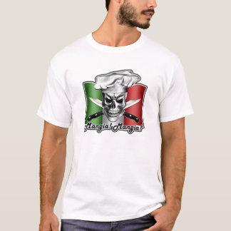 Kochs-Schädel 3 T-Shirt