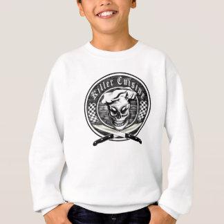 Kochs-Schädel 4: Mörder-Küche Sweatshirt