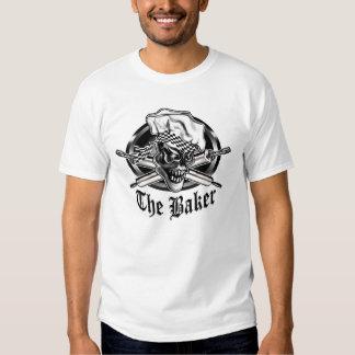 Kochs-Schädel 5 T Shirts
