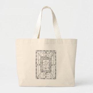 Kodex goldfarbiges epternacensis Zeichnen Taschen