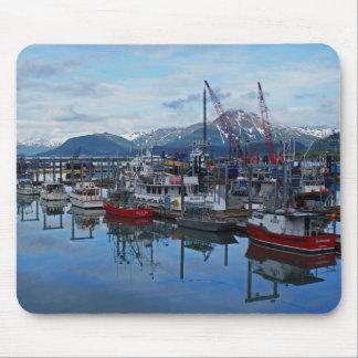 Kodiak, Alaska Mousepad