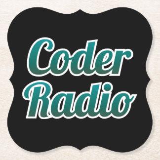 Kodierer-RadioUntersetzer Untersetzer