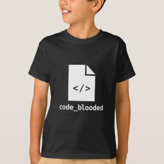 Kodierer-T - Shirtprogrammierer-Nerd Geek T-Shirt