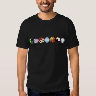 Koexistieren Sie T Shirt
