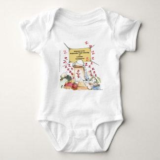 Koffein-anonyme lustige Karten-T-Shirts-Tassen u. Baby Strampler