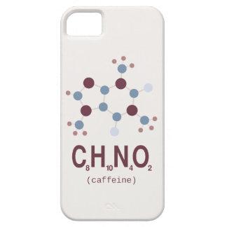 Koffein-chemische Formel Etui Fürs iPhone 5
