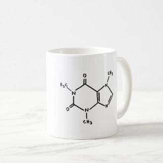 Koffein-Tasse Kaffeetasse