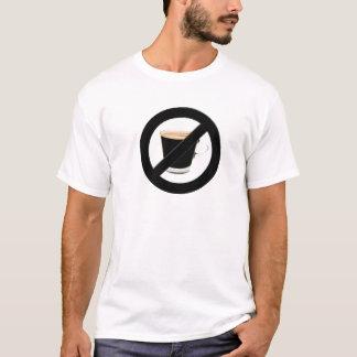Koffeinfreier Zonen-T - Shirt
