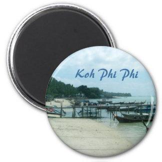 KOH-Phi-Phi Magnets