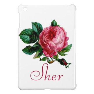 Kohl-Rose iPad Abdeckung iPad Mini Hülle