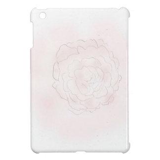 Kohl-Rosen-Entwurf iPad Mini Hülle