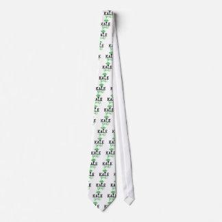 Kohl-Yeah lustiger veganer Entwurf Krawatte