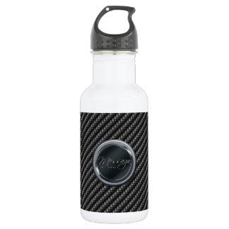Kohlenstoff-Faser 2 Trinkflasche