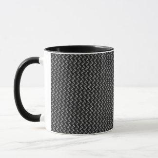 Kohlenstoff-Faser-Tasse Tasse
