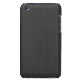 Kohlenstofffaser Muster Case-Mate iPod Touch Hülle