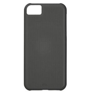 Kohlenstofffaser Muster iPhone 5C Hülle