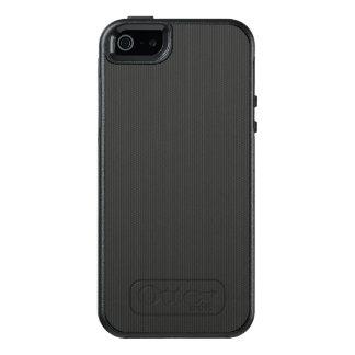 Kohlenstofffaser Muster OtterBox iPhone 5/5s/SE Hülle