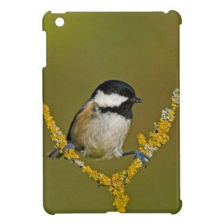 Kohletit-Vogel-Stillstehen iPad Mini Hülle