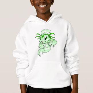 Koi Grün Hoodie