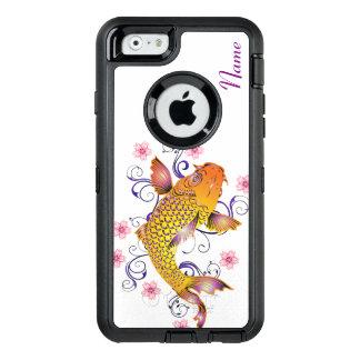Koi OtterBox iPhone 6/6s Hülle