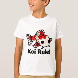 Koi Regel! T-Shirt