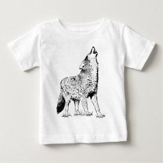 Kojote Baby T-shirt