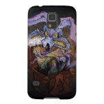 Kojote des Wile-E ein verrücktes im Kasten Galaxy S5 Cover