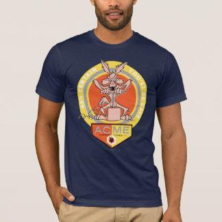 Kojote-Gipfel des Wile-E - sicheres 68% sind Sie T-Shirt