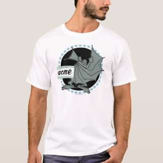Kojote-Gipfel-Produkte 5 des Wile-E T-Shirt