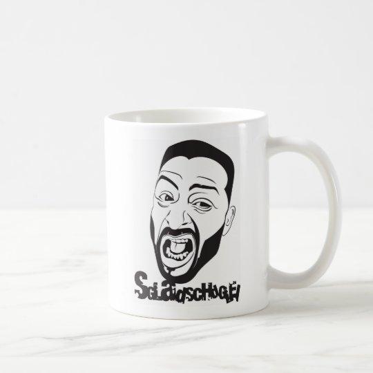 Koksmann sgladschdglei kaffeetasse