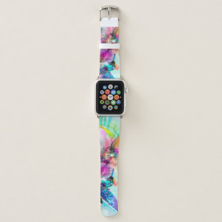 Kolibri Apple passen Handgelenk-Band auf Apple Watch Armband