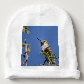 Kolibri auf Niederlassung durch SnapDaddy Babymütze