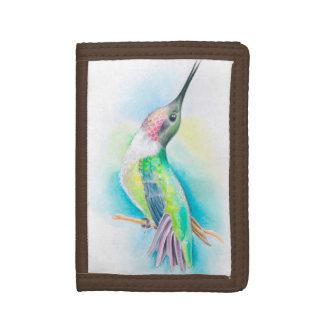 Kolibri-Gesang