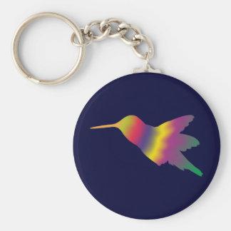 Kolibri hummingbird schlüsselanhänger