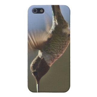 Kolibri im Flug iPhone 5 Etui