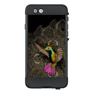 Kolibri im Flug LifeProof NÜÜD iPhone 6 Hülle