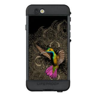 Kolibri im Flug LifeProof NÜÜD iPhone 6s Hülle