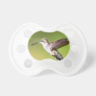 Kolibri im Flug Schnuller