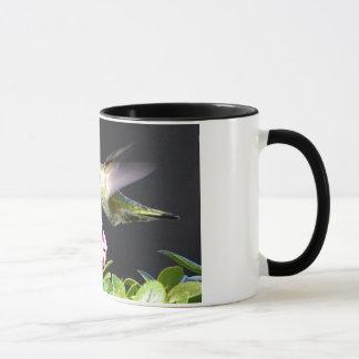 Kolibrirückkehr Tasse