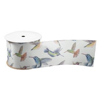 Kolibris Satinband