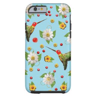 Kolibris Tough iPhone 6 Hülle
