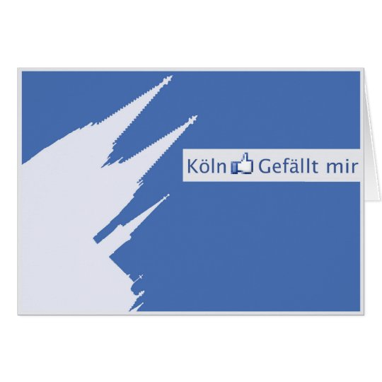 Köln Nr.1 Karte