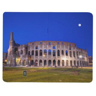 Kolosseum, Rom, Italien Taschennotizbuch