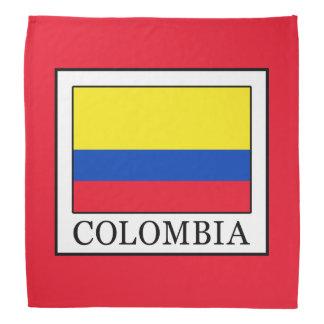 Kolumbien Kopftuch
