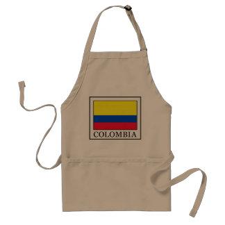 Kolumbien Schürze