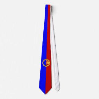 Komanche-Nation Personalisierte Krawatte