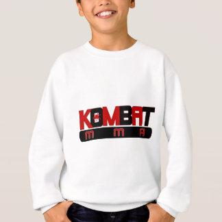 KOMBAT MIXED MARTIAL ARTS SWEATSHIRT