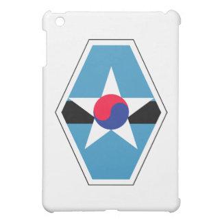 Kombinierte Feld-Armee Republik Korea - USA ROK iPad Mini Hüllen