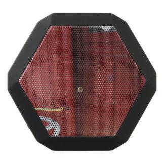 Kombüsen-Tür Schwarze Bluetooth Lautsprecher