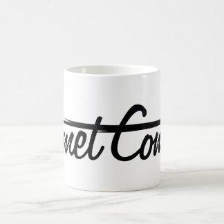 Kometen-Comic-Tasse Kaffeetasse